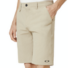 Bermudas Oakley Take Pro Short Safari Hthr