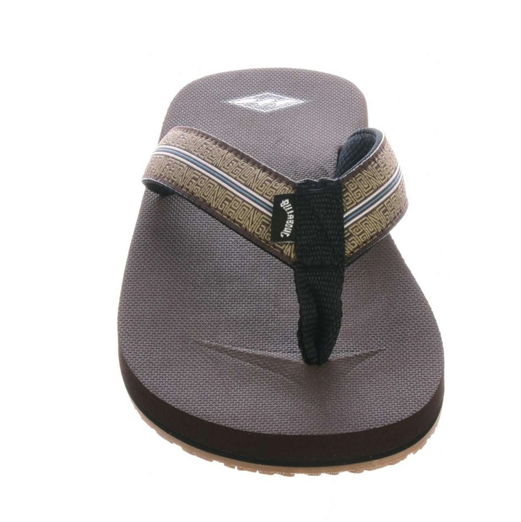 Chanclas Billabong All Day Impact Dark Brown