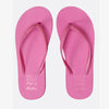 Chanclas Billabong Sunlight Pink Summer
