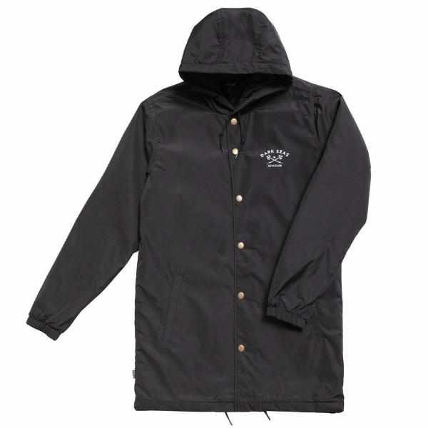 Chaqueta Dark Seas Gravels