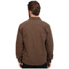 Chaqueta Rvca Gilmore Jacket Dark Chocolate