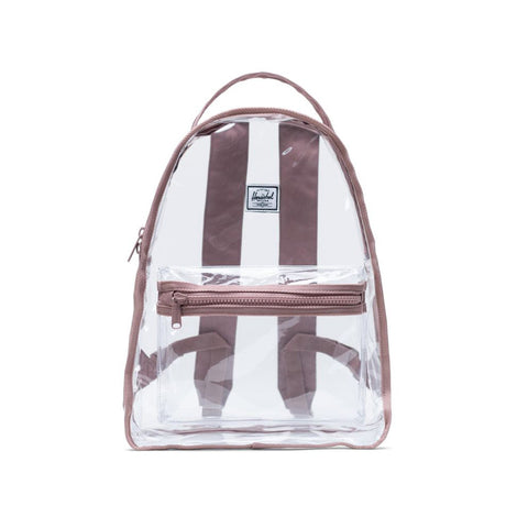 Bolso Herschel Alder Crossbody Athletics Black Red