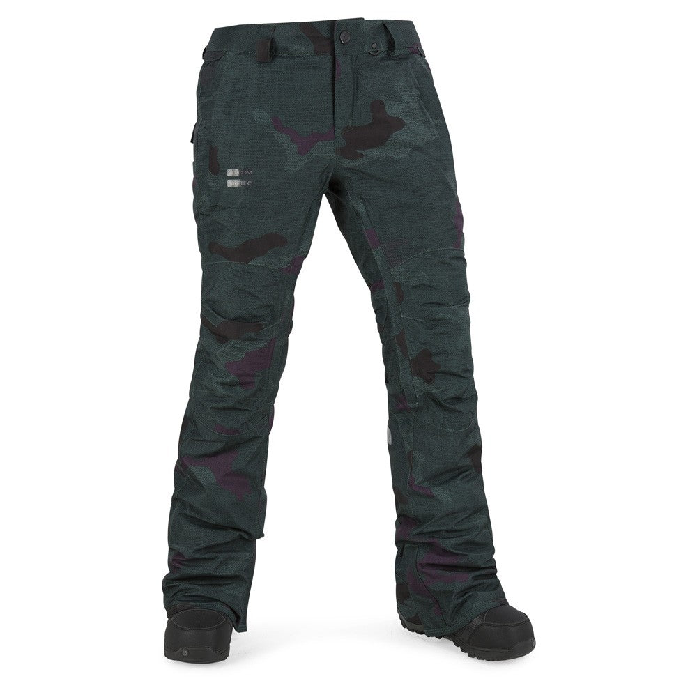 Pantalón De Snow Volcom Knox Insulated Goretex
