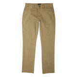Pantalones Billabong 73 Chino Gravel beige