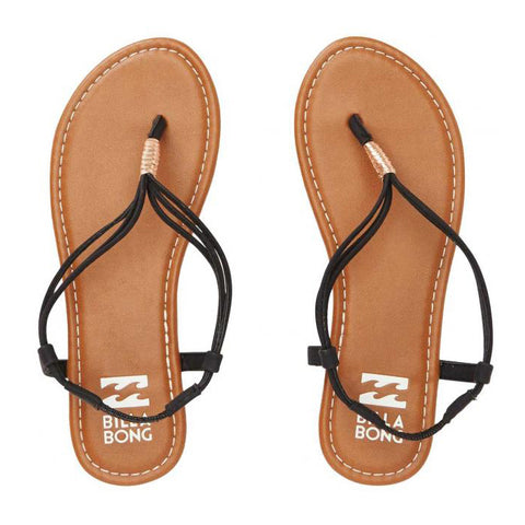 Sandalias Billabong Baja Black