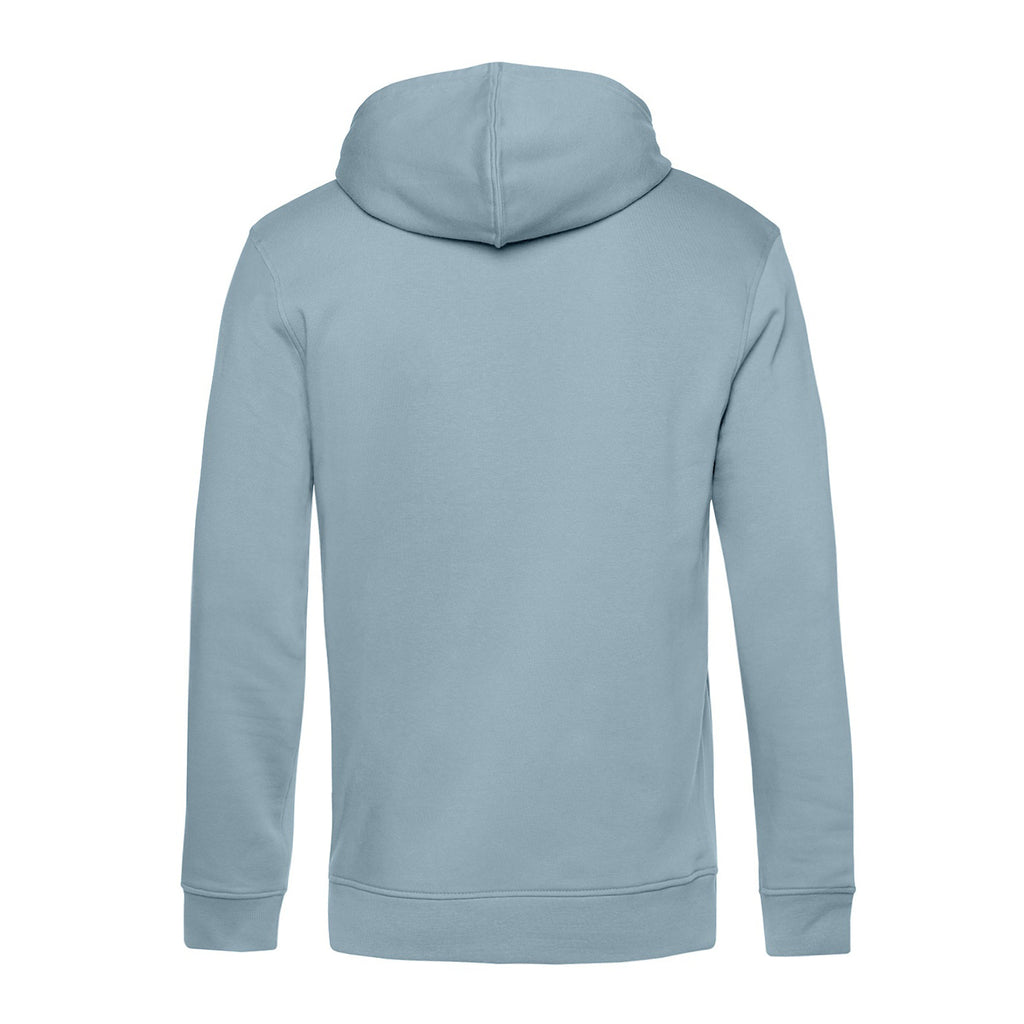 Sudadera The Surf Town Block Hoodie Blue Light M