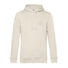 Sudadera The Surf Town Block Hoodie Off White M