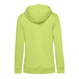 Sudadera The Surf Town Block Hoodie Lime W