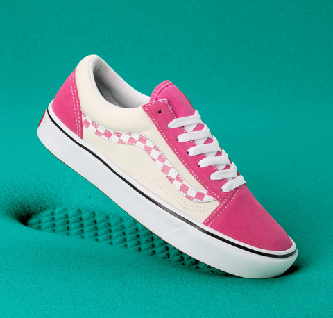 Zapatillas Vans Era California Native Mysterioso / True white