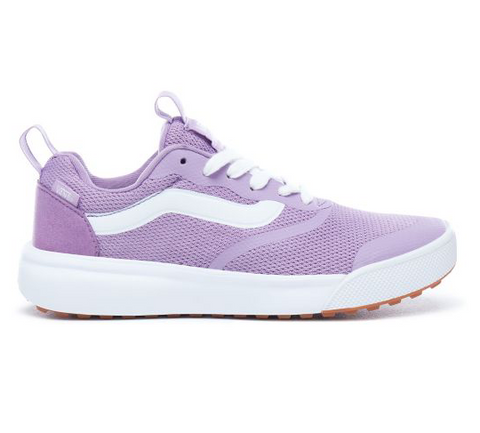 Zapatillas Vans UltraRange Rapidweld Pink True White