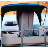 Changing Room - PontoonBoatTops.com