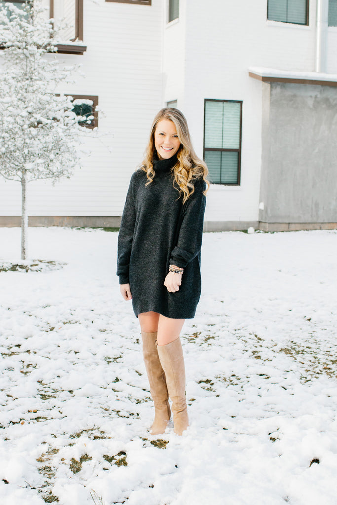 Lauren Heske - The Perfect Blend Blog - Kendry Collection Boutique Brand Ambassador