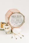 Fire Roasted Marshmallow Melton Candle