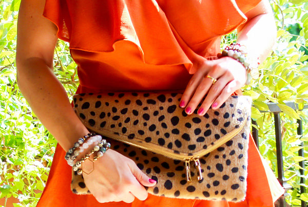 f0578efe05c Chic Cheetah Clutch - Cheetah Print Purse -  40.00 - Kendry Collection –  Kendry Collection Boutique