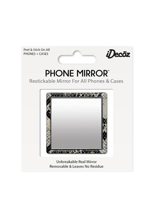 iDecoz Phone Mirror