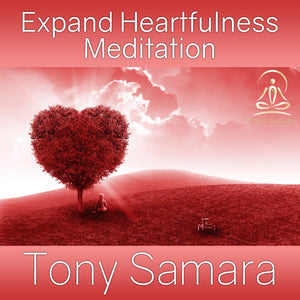 Expand Heartfulness Meditation (MP3 Audio Download)