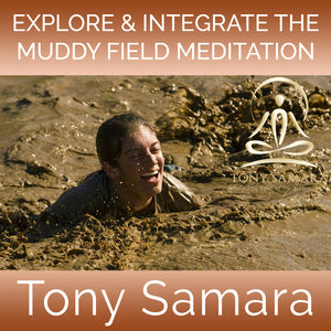 Explore & Integrate the Muddy Field Meditation (MP3 Audio Download) - Tony Samara Meditation