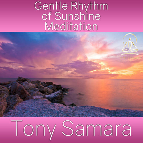Gentle Rhythm of Sunshine Meditation (MP3 Audio Download)
