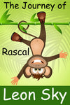 The Journey of Rascal, a Children's eBook by Leon Sky (ePUB Download) - Tony Samara Meditation