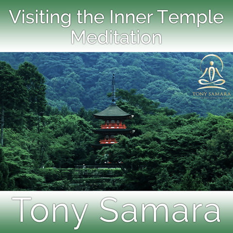 Visiting the Inner Temple Meditation (MP3 Audio Download)