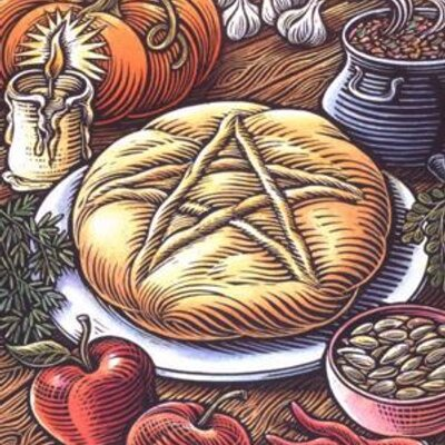 Food Magick