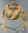 PEACH NILE TOP