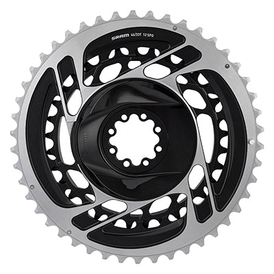 Red Direct Mount Chainrings