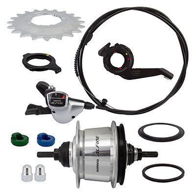 SG-S7001 Alfine Hub Kit