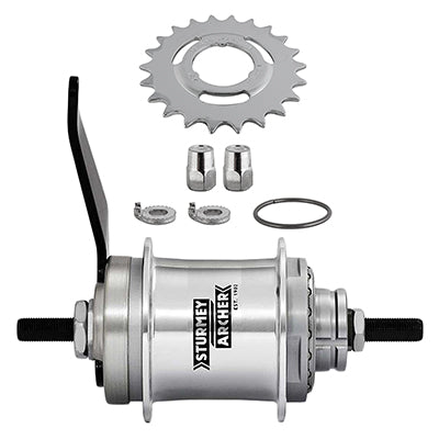 2sp Kick Shift Hub Kit