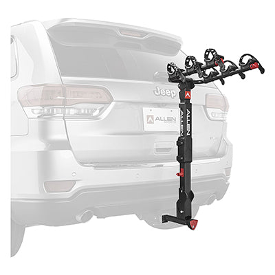 Premier Locking Hitch Mount