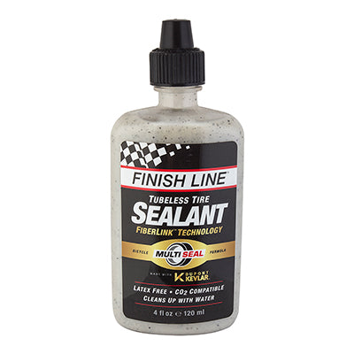 Tubeless Tire Sealant