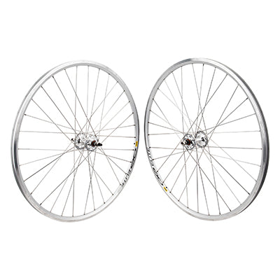 700C Alloy Fixed Gear/Freewheel Double Wall