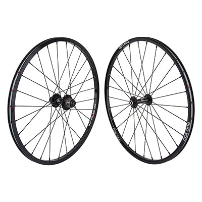 Box Three Wheelset