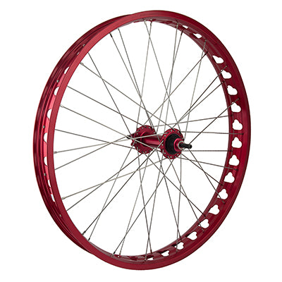 SE Bikes 26in Fat Wheel