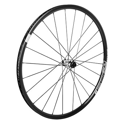 ER 1600 Spline 23 Road Disc Wheels
