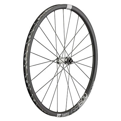 GR 1600 Spline 25 Gravel Disc Wheels