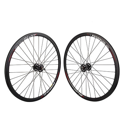 700C Alloy Fixed Gear Double Wall