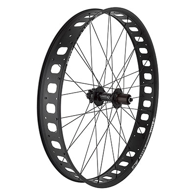 26` Alloy Fat Disc