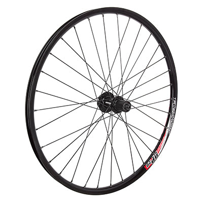 26` Alloy Mountain Disc Double Wall