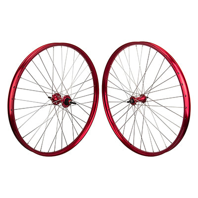 SE Bikes Beast Mode Wheel Set