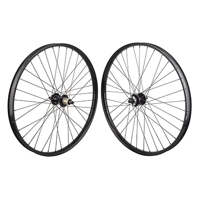 SE Bikes Om Duro Wheel Set