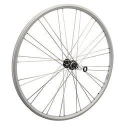 700C/29` Alloy Hybrid/Comfort Disc Double Wall