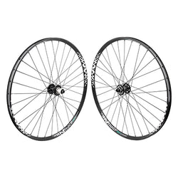 29` Alloy Mountain Disc Double Wall