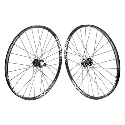 27.5` Alloy Mountain Disc Double Wall