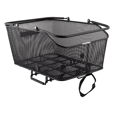 Rack Top Mesh QR Grocery