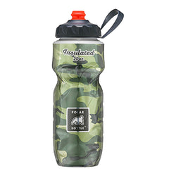 POLAR ZipStream Thermal Insulated Bottle