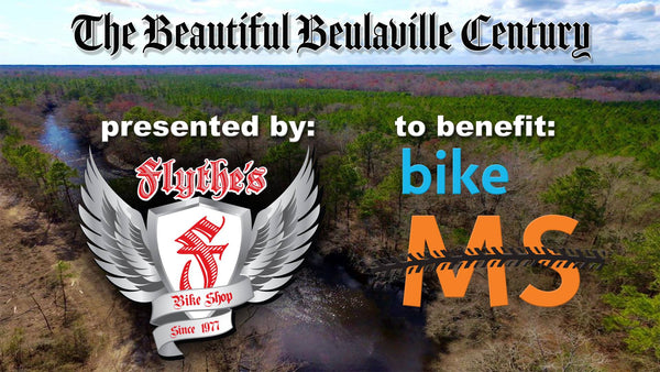 Beautiful Beulaville Century