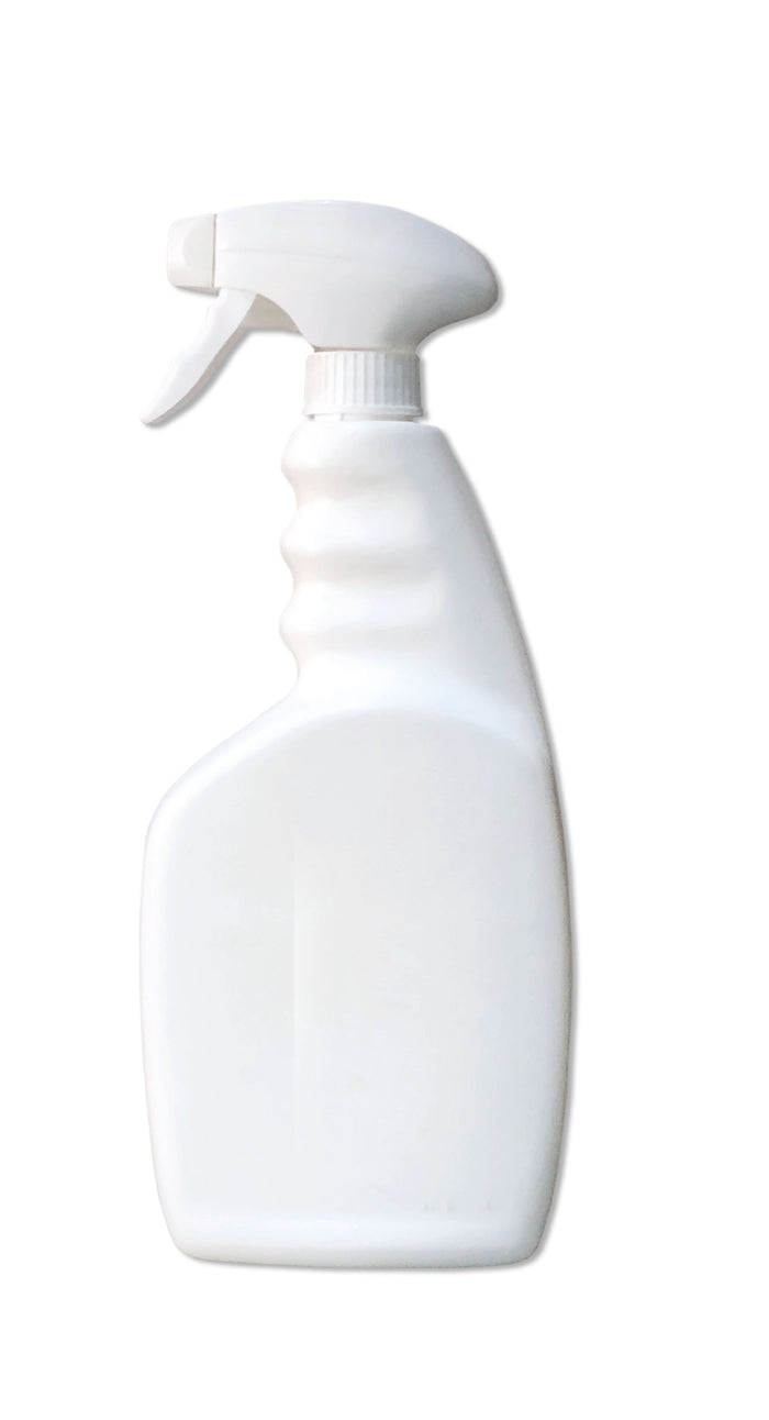 32oz Refill Bottle with Sprayer