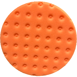 Orange Polishing Pads w/ CCS Tech