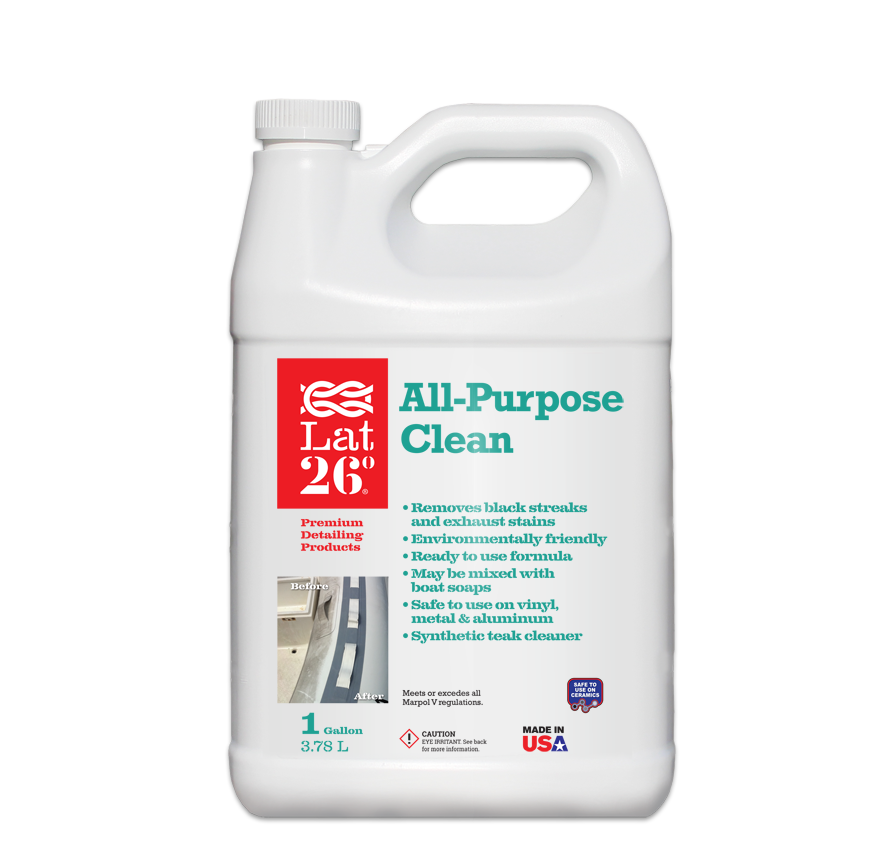 All-Purpose Clean